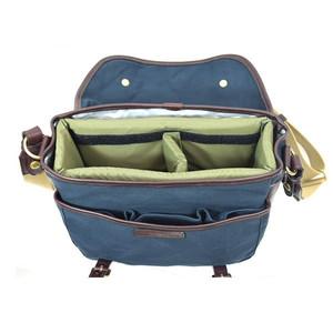 SLC Bag inside